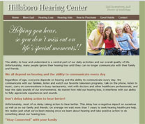 Hillsboro Hearing Center