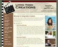 Living Video Creations